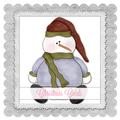 Christmas Cards - Coming Soon!